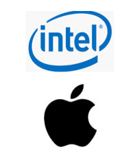 Apple abandona Intel