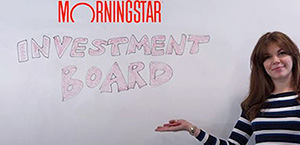 Investment Board 300 by 145