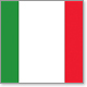 Bandiera italiana