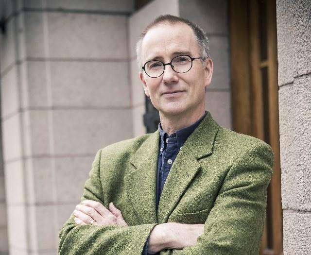 Jonas Lindmark, informationschef Morningstar i Sverige