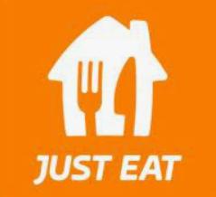 Just Eat Logo