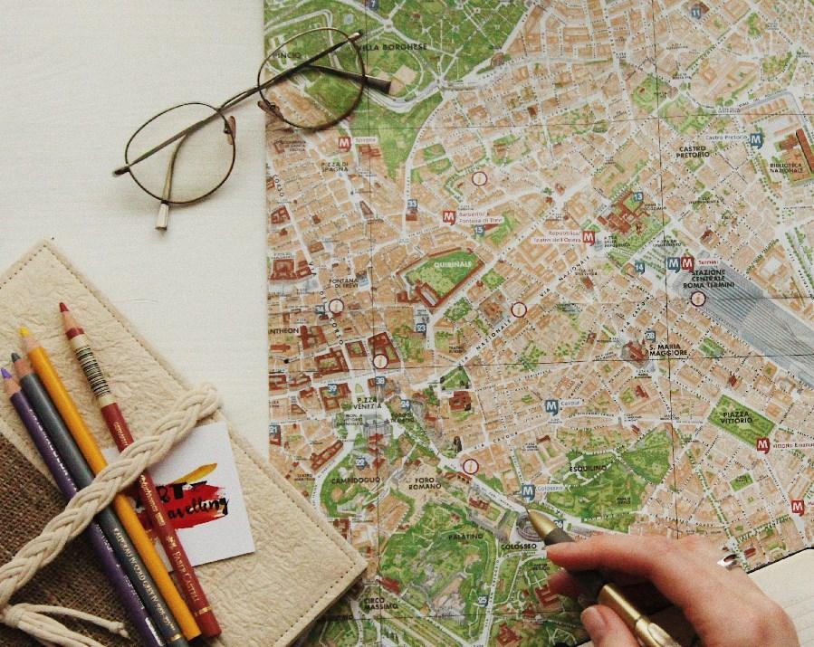 Map 900