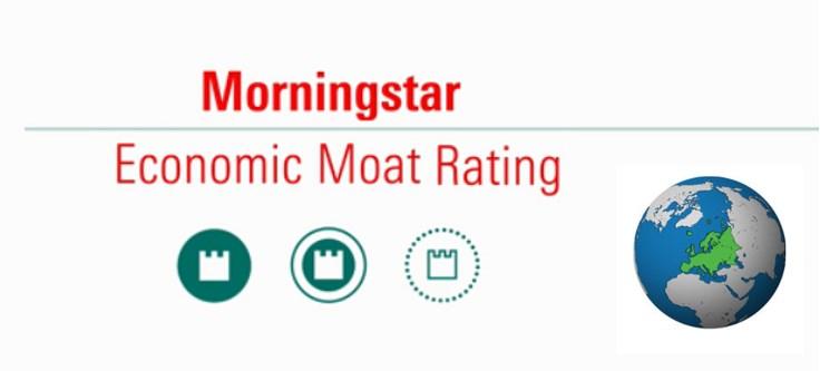 Moat Rating Europe Logo
