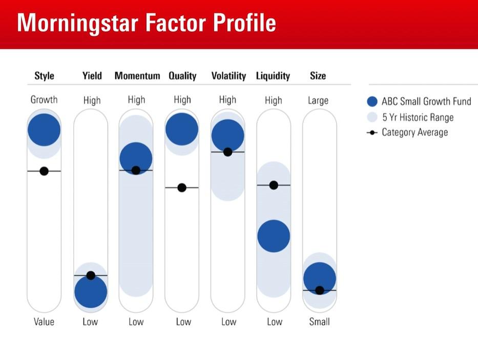 Morningstar Factor Profile