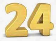 24 valores para 2030