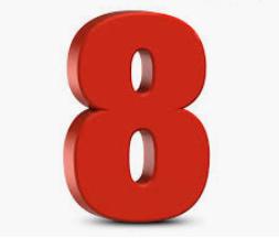 8 acciones a evitar