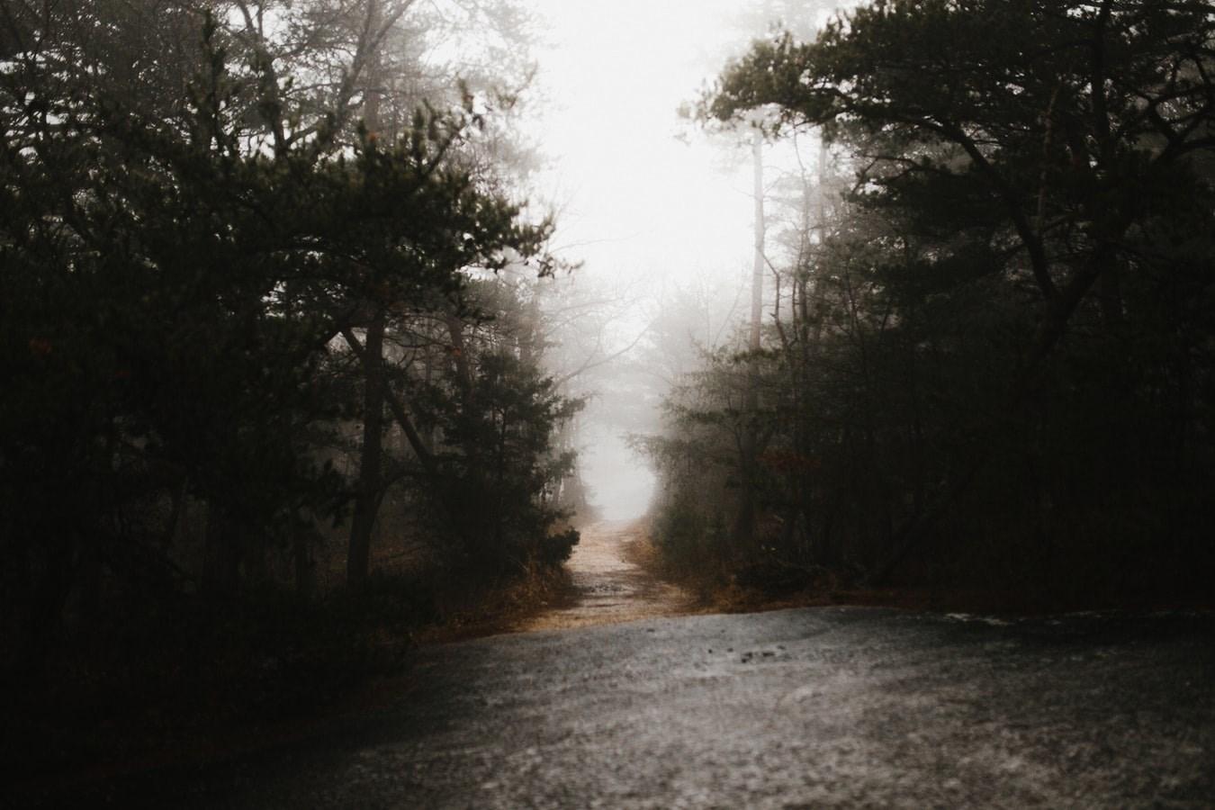 Ominous pathway 1