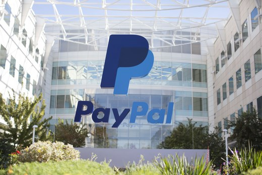 Pay Pal campus in San Jose California 520x