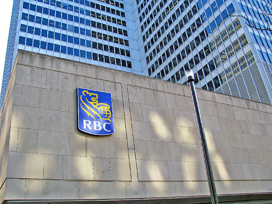 RBC Well Positioned to Deal with Current Downturn