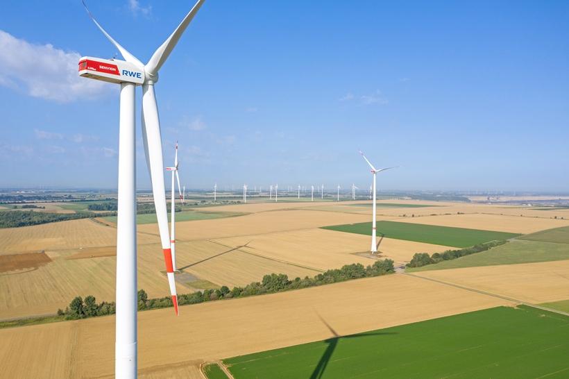 RWE wind