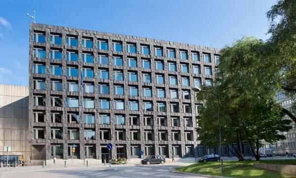 Riksbanken började stödköpa företagsobligationer i april, för att öka likviditeten