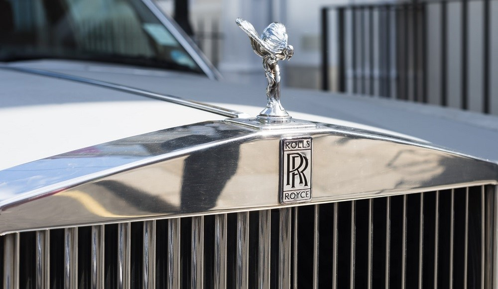 What Next for Rolls-Royce?