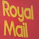 Royal Mail Axes Dividend for This Year