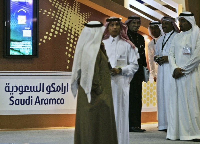 What's Saudi Aramco worth?