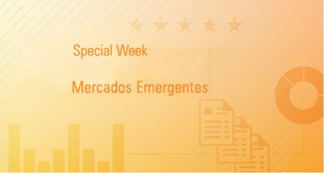Special Week Emergentes