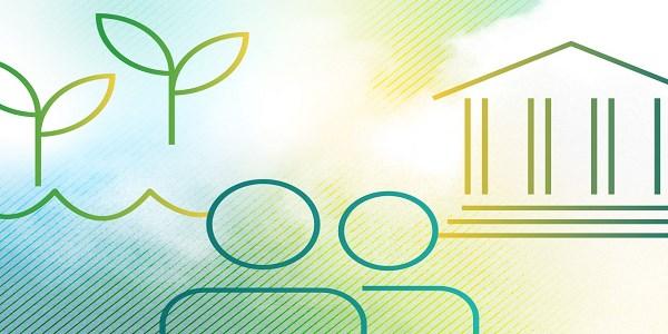 Anlegen in nachhaltige Fonds