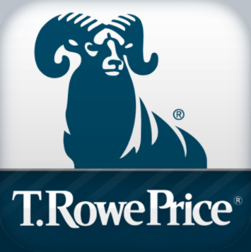 Logo T. Rowe Price