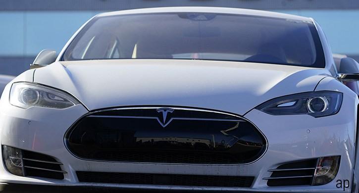 Ska jag köpa Tesla-aktier nu?