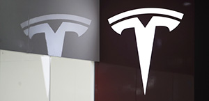 Tesla 300 by 145