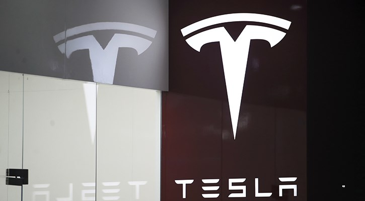 Is Tesla's Share Price Bonkers?