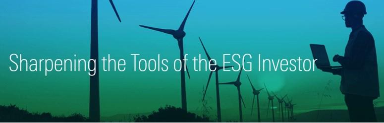 Tools ESGInvestor