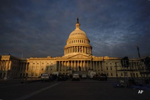Capital USA Washington