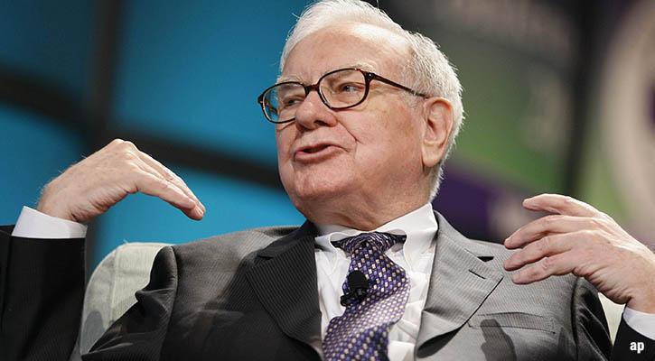 Funds that Buy Like Warren Buffett