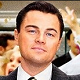 Leonardo di Caprio in Wolf of Wall Street