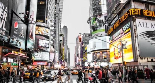 Coronavirus, gli effetti sul settore advertising