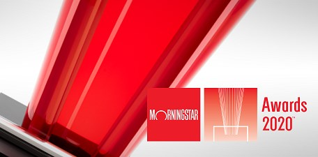 Nominados a los Premios Morningstar Paneuropeos 2020