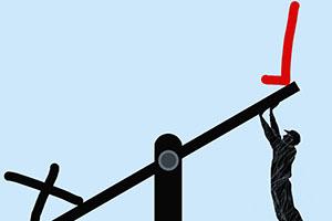 Aktien-Aufschwung löst keine Begeisterung bei Fondsanlegern aus