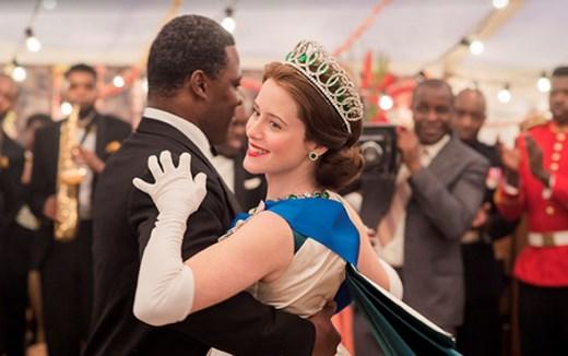 Netflix Crown Season 1