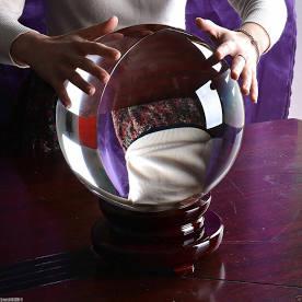 Voorspellen – de glazen bol die niemand heeft