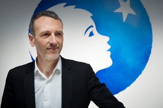 Danone Faber CEO