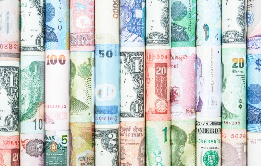 emerging markets currency
