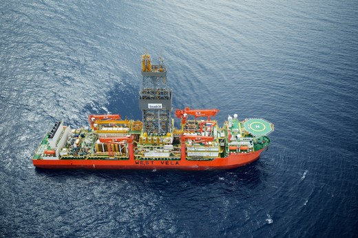 Energy bp ship 520