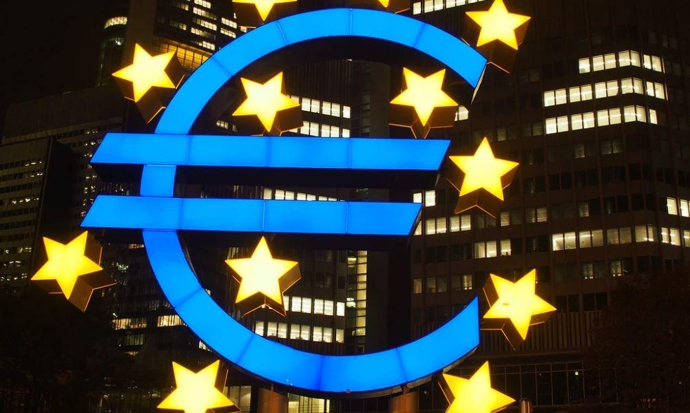 Le banche europee sono ancora a sconto