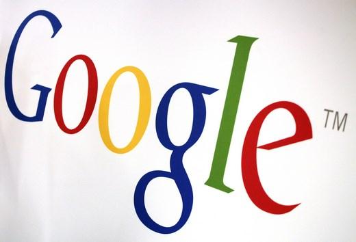 Google web Internet portal