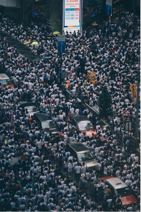 Hong Kong vacilla, ma esiste del valore