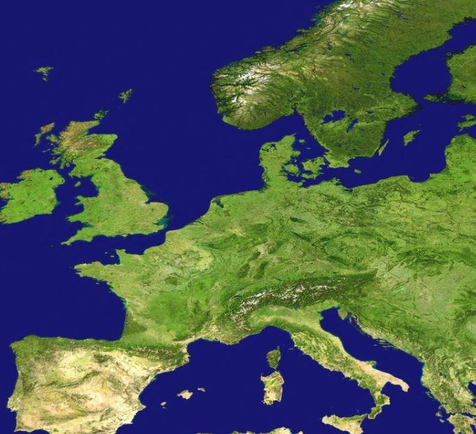 Europa-immagine