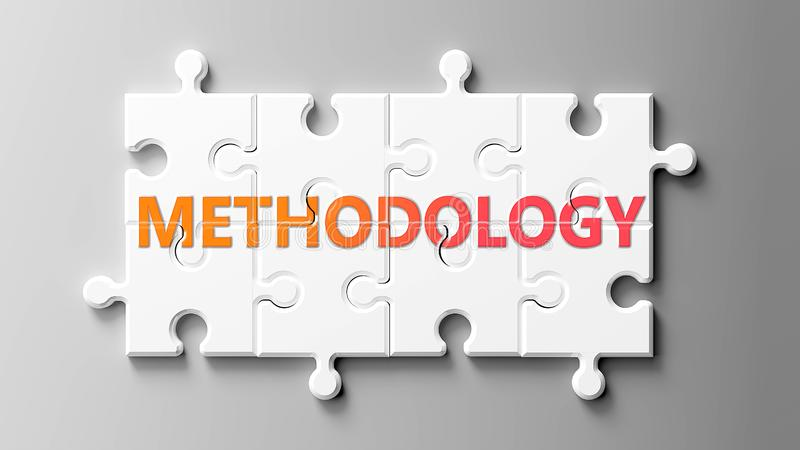 puzzle methodology