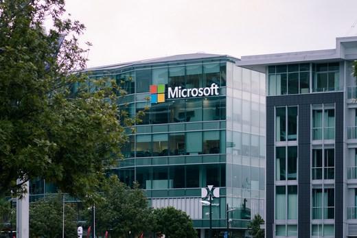 Microsoft 4608125 520