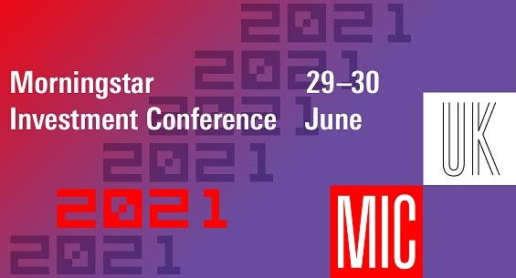 Morningstar Investment Conference 2021