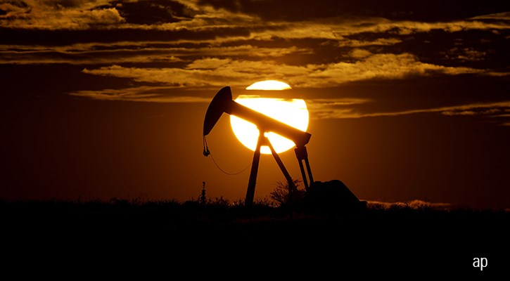 Oil Price Goes Negative. Is it Time to Buy?