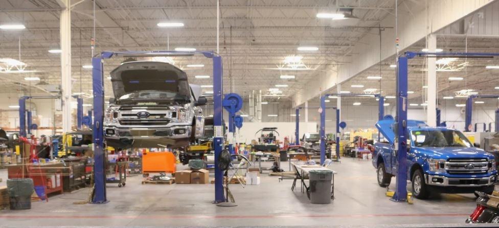 Auto, la componentistica Usa è pronta per il dopo-Covid