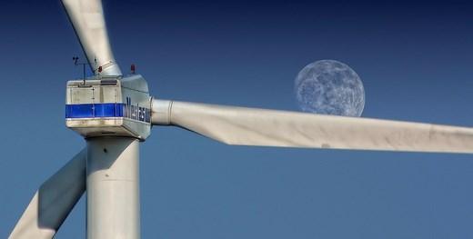 Top-5: Aandelen Sector Alternatieve Energie: iShares aan kop