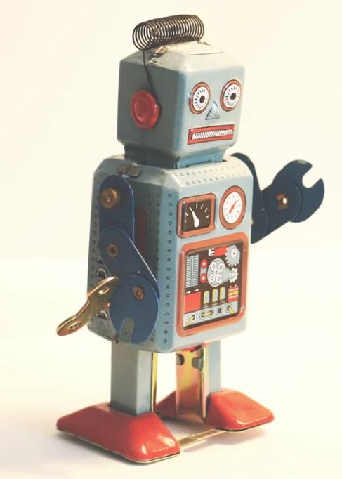 Robotica, perché ai big del settore l'auto non basta più