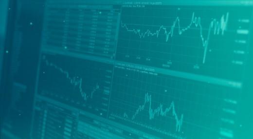 Stock market desk up rising business 5475664 520