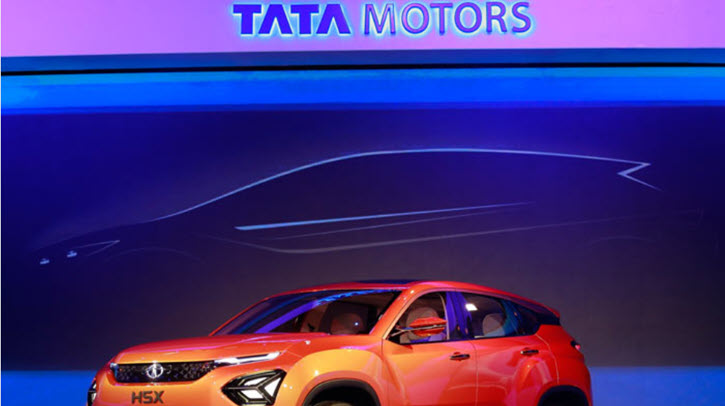 Tata motors article