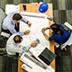 Top-5 retentie fondshuizen: Fundsmith aan kop